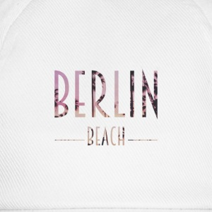 Berlin Beach T-Shirts - Baseballkappe