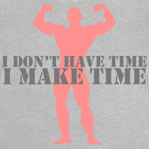 I don't have time Tee shirts - T-shirt Bébé