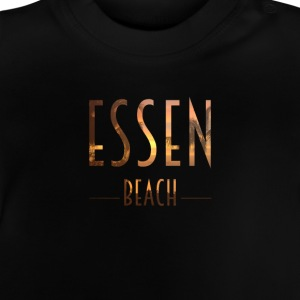 Essen Beach Langarmshirts - Baby T-Shirt