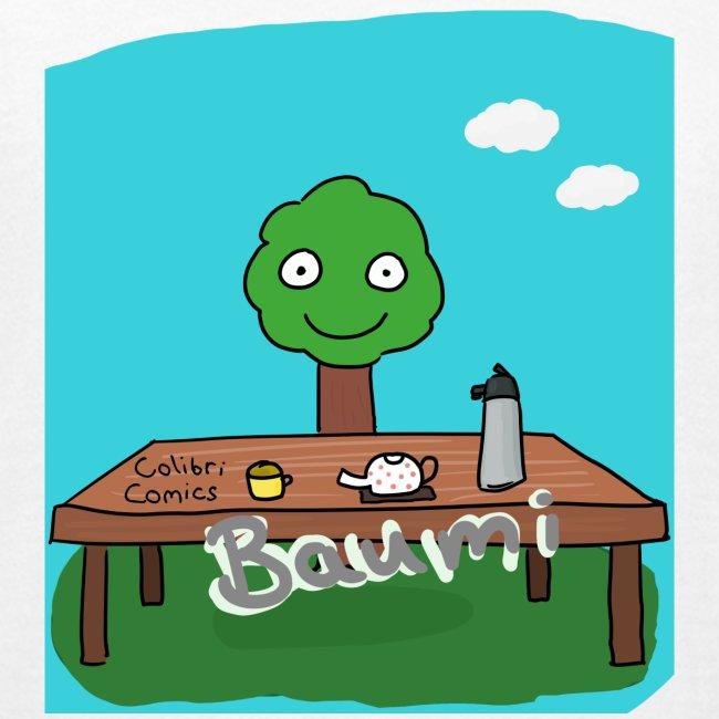Baumi Tee