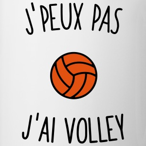 jppj volley  Sweat-shirts - Tasse