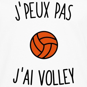 jppj volley  Sweat-shirts - T-shirt manches longues Premium Homme