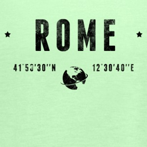 Rome Shirts - Women's Tank Top by Bella