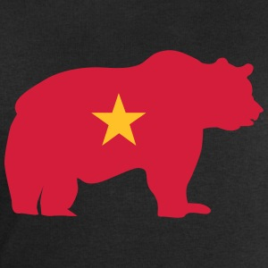 bear T-Shirts - Men's Sweatshirt by Stanley & Stella