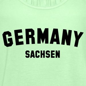 SAXONY - Women's Tank Top by Bella