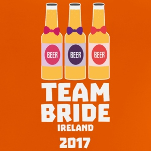 Team Bride Ireland 2017 Sht09 Shirts - Baby T-Shirt