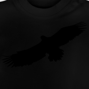 Eagle Bird Coat Of Arms Animal T-shirts - Baby-T-shirt