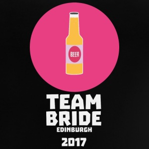 Team bride Edinburgh 2017 Henparty S513r Shirts - Baby T-Shirt