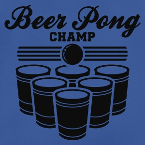 BEER PONG CHAMP - Men's Breathable T-Shirt