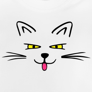 Funny cat Shirts - Baby T-shirt