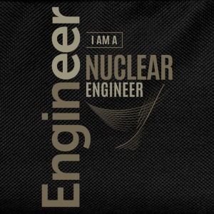 Nuclear Engineer - Kids' Backpack