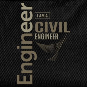 Civil Engineer - Kids' Backpack