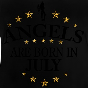 Angels July Langarmshirts - Baby T-Shirt
