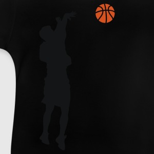 BASKETBALL PLAYER Shirts - Baby T-Shirt