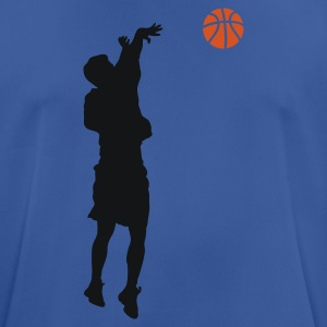BASKETBALL PLAYER Mugs & Drinkware - Men's Breathable T-Shirt
