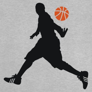 BASKET BALL MOVE Shirts - Baby T-Shirt