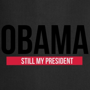 Obama still  My President  T-Shirts - Cooking Apron