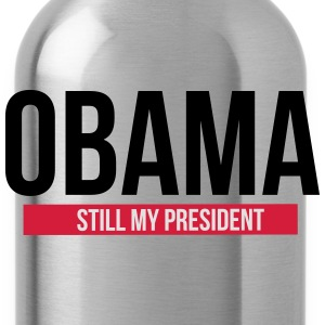Obama still  My President  T-Shirts - Water Bottle