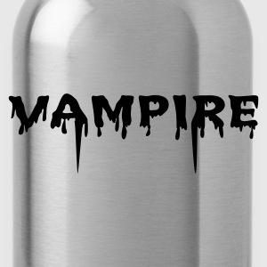 Red Vampire (1c) Underwear - Water Bottle