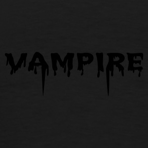 Black Vampire (1c) Underwear - Men's Premium T-Shirt