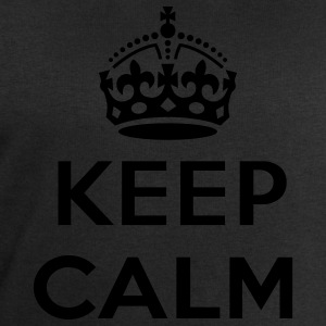 Keep Calm - Men's Sweatshirt by Stanley & Stella