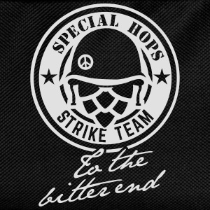 Special Hops Strike Team T-Shirts - Kids' Backpack