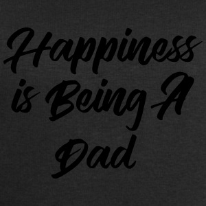 Happiness is being a Dad T-shirts - Sweatshirt herr från Stanley & Stella
