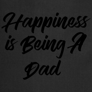 Happiness is being a Dad T-paidat - Esiliina
