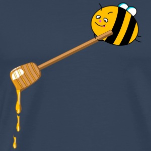Honey bee Sports wear - Men's Premium T-Shirt