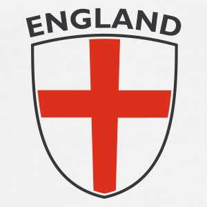SHIELD ENGLAND Other - Men's Premium T-Shirt