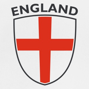 SHIELD ENGLAND Shirts - Baby T-Shirt