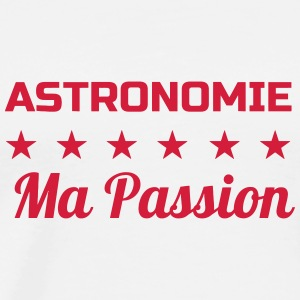 Astronomie / Astronom / Astronomy / Astronomer Baby Bodys - Männer Premium T-Shirt