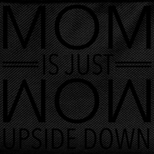 Cool Mother's Day Gift | Mom Is Just Wow Shirts - Rugzak voor kinderen