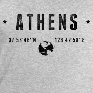 Athens Tee shirts - Sweat-shirt Homme Stanley & Stella