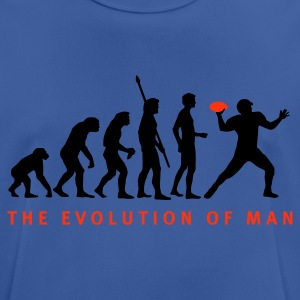 evolution_football_b_2c Tröjor - Andningsaktiv T-shirt herr