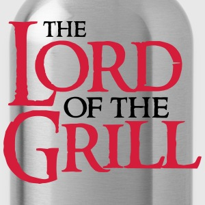 The Lord of the Grill Forklæder - Drikkeflaske
