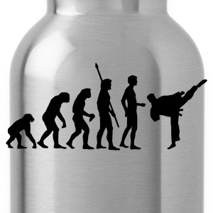 evolution_kampfsport Hoodies & Sweatshirts - Water Bottle