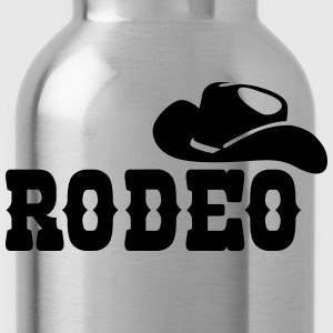 rodeo T-shirts - Drinkfles