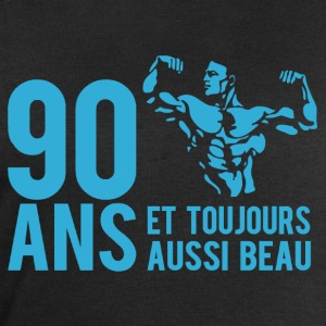 90 ans et toujours aussi beau Tee shirts - Sweat-shirt Homme Stanley & Stella