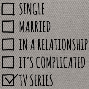 Single Married... TV Series T-shirts - Snapbackkeps