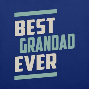 Best Grandad Ever - Tote Bag