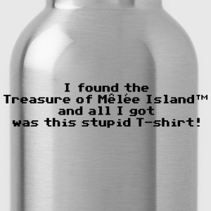 Treasure of Mêlée Island - Trinkflasche