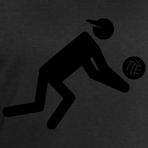 volley-ball Tee shirts - Sweat-shirt Homme Stanley & Stella