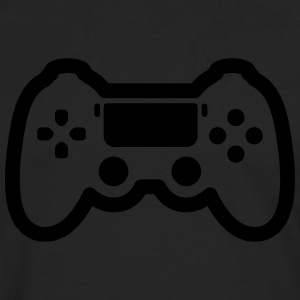 gamer Tee shirts - T-shirt manches longues Premium Homme