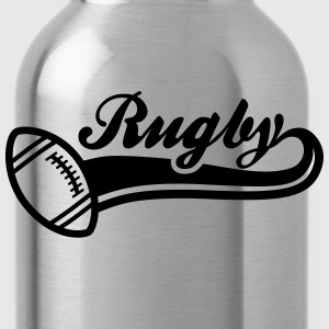 le rugby Tee shirts - Gourde