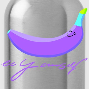 Purple banana Sweaters - Drinkfles