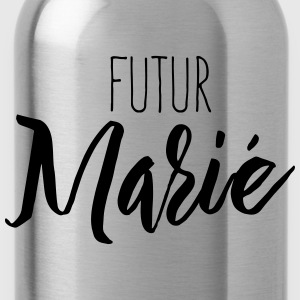Futur Marié Sweat-shirts - Gourde