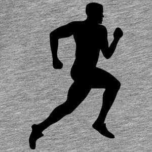 Running (super cheap!) Tröjor - Premium-T-shirt herr
