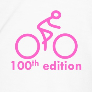 giro d'italia 100th Edition bottle - Men's Premium T-Shirt