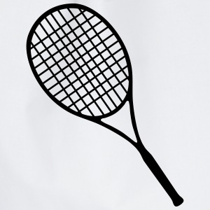 Tennis, Tennis racket (super cheap) Sweaters - Gymtas